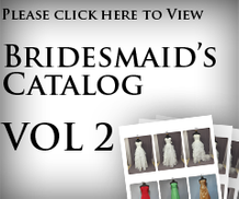 Bridesmaid's Catalog Vol 2